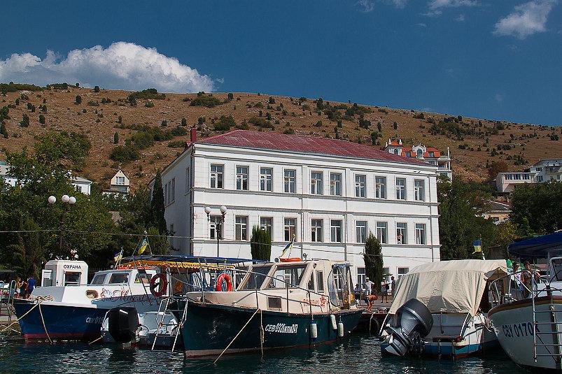 Balaklava, August 2013