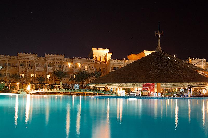 Hurghada, December 2014